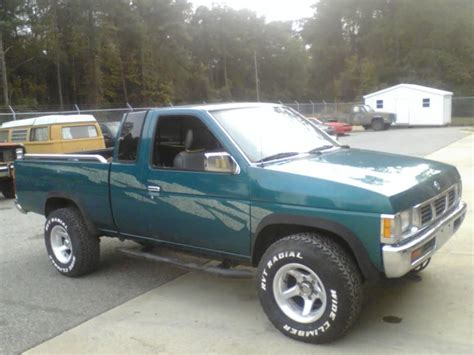 1996 Nissan Frontier by 1996 Nissan Truck Photos Informations Articles