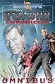 William Shatner The Tek War Chronicles Omnibus #1 - TPB ...