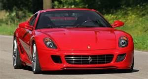 Cristiano Ronaldo Most Expensive Cars