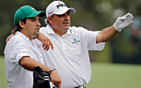 Angel Cabrera Sends A Message To The Champions Tour | Dog ...