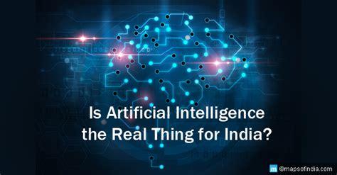 future  artificial intelligence ai  india ai based