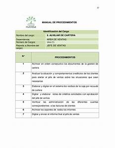 Manual Asistente Administrativo Ventas Pdf