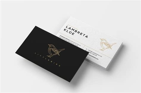 construction business cards youll love  print