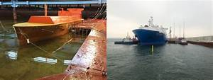 Krylov Centre Tested An Lng Terminal Designed To Ensure