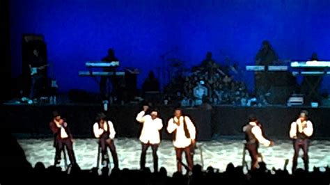 New Edition Home Again Live February 19, 2012 9