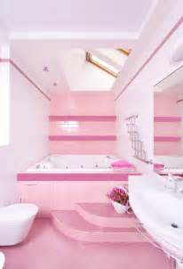 pink bathroom decorating ideas pin by psychedelic0211 on home