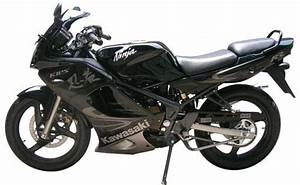 Harga Motor Bekas  Harga Motor Kawasaki Ninja Rr 2012