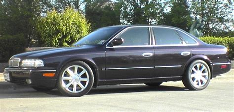 92 Infintiy J30 by Official G50 90 96 Q45 Owners Check In Page 3