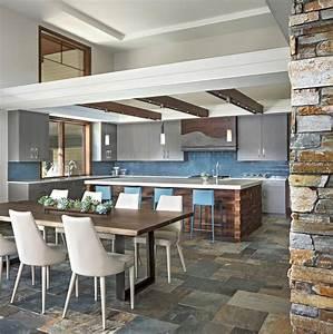 Mid-century, Modern, Kitchen, -, Luxe, Homes, Design, Build