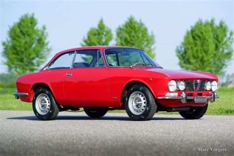 Alfa Romeo Giulia Gt 1300 Junior, 1975