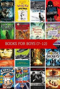 25 top books for boys 7 12 books for boys book series