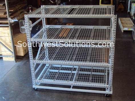 INNOVATIVE STORAGE SOLUTIONS   Systec GSA Partner   (800