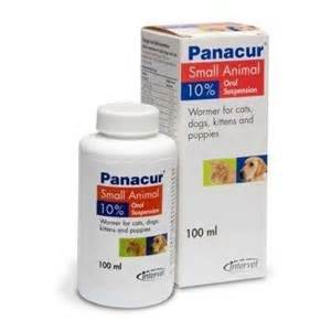 fenbendazole for cats panacur liquid panacur suspension panacur