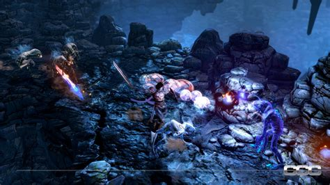dungeon siege 3 doom dungeon siege iii review for pc code central