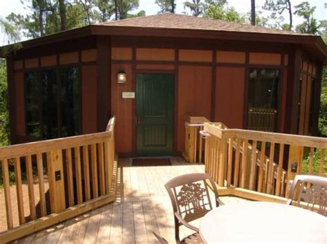 Disney's Treehouse Villas At Disney's Satatoga Springs