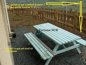 Terrasse Sur Sable : conseils pour terrasse sur sable svp ~ Melissatoandfro.com Idées de Décoration