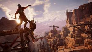 Assassin's Creed Origins Patch Adds 4K Support to Xbox One ...