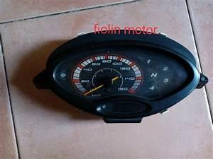 Jual Speedometer Honda Kharisma Karisma X 125 Original  Di Lapak Stall01 Mella Eldyanti210