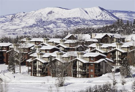 Steamboat Lodging by Ranch At Steamboat Steamboat Springs Resort Lodging