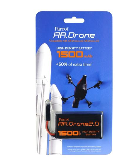 buy parrot ardrone  elite edition sand drone battery hd  mah combo offer