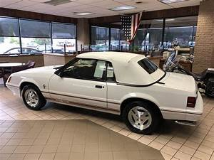 1984 Ford Mustang GT350 for Sale | ClassicCars.com | CC-1153483