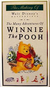 The Many Adventures Of Winnie The Pooh The Story Behind