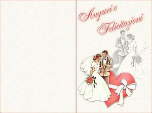 Auguri Sposi Biglietti Matrimonio Foto 1320