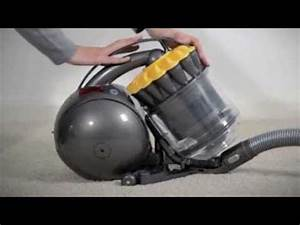 16 best images about dyson canister vacuum cleaners on With dyson dc33c parquet