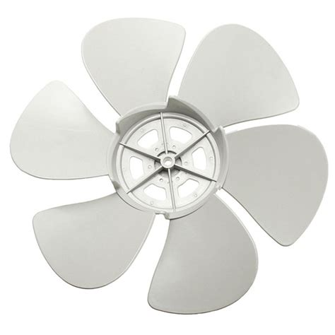 plastic replacement fan blades other electrical test equipment 12 inch plastic fan