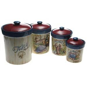 Vintage Food Storage Containers