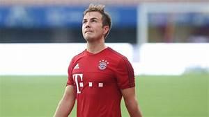 Bayern Munich Mario Gotze Kevin De Bruyne transfer ...