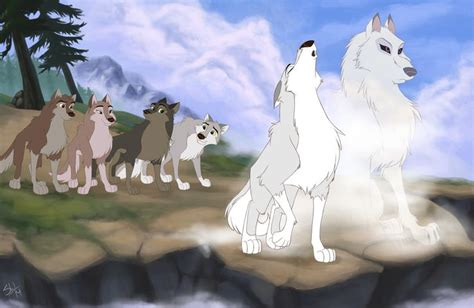 connecting with the white wolf by tc 96 deviantart on deviantart disney