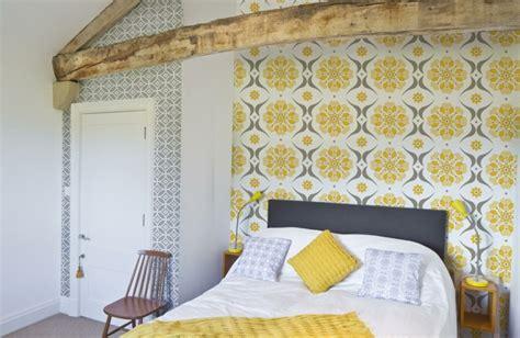 papier peint design chambre adulte papier peint vintage pour chambre raliss com