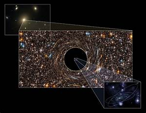 Record massive black holes discovered lurking in monster ...