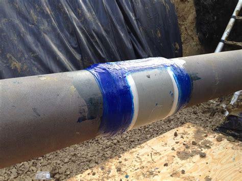 Repair Pipe by Composite Pipe Repair For Greystar Darke Engineering