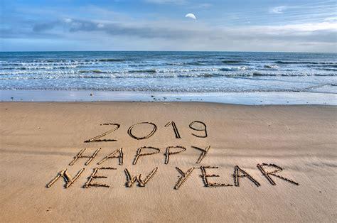 Zauberhaftes Atlantic-silvester 2018/2019