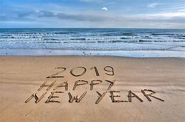 Image result for Beach new years 2019