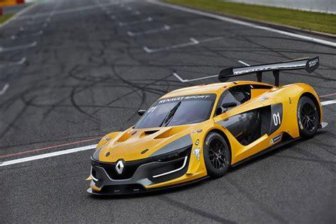 Renault Racing by Strakka Add Renault Rs 01 Programme To 2016 Calendar