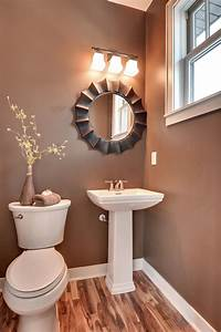 Small bathrooms that will blow your mind for Ideas for decorating a small bathroom
