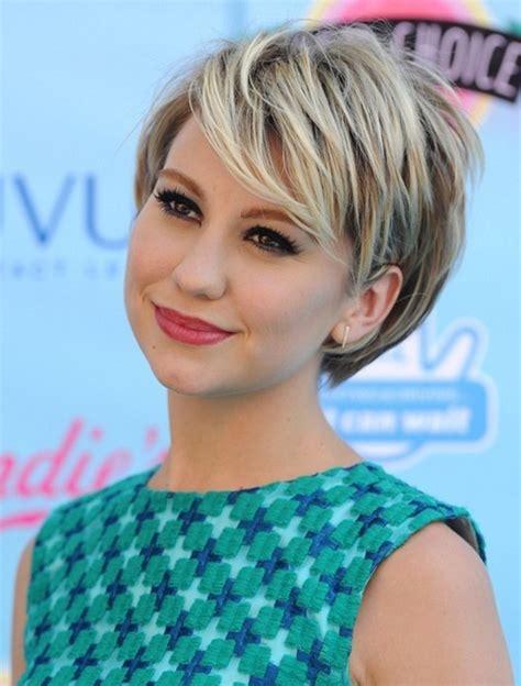 haircut 2014 summer chelsea kane short haircut 2014 most popular short