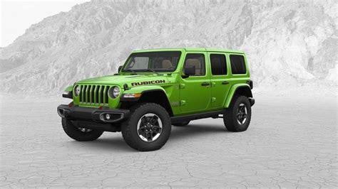 jeep wrangler rubicon  sale   jeep