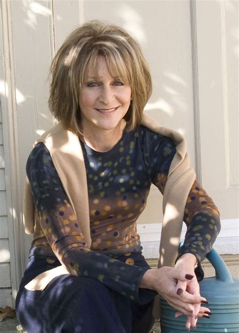 Novelist Barbara Delinsky lost her mother to breast cancer