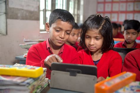 Primary Schools In Bangladesh To Go Digital, Reaching 20