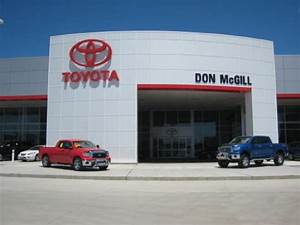 Don McGill Toyota Houston, TX 77079 Car Dealership, and