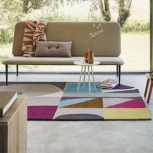 Estella 8860 tapis moderne en laine en differentes for Tapis modernes italiens