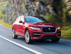 4 4 Jaguar : henry mcintosh explores what makes jaguar s latest f pace tick luxurious magazine ~ Medecine-chirurgie-esthetiques.com Avis de Voitures