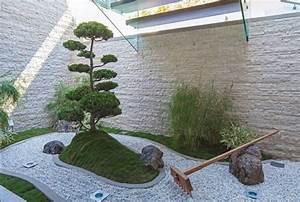 Deko Für Steingarten : moderner steingarten holen sie die japanische kultur zu ~ Michelbontemps.com Haus und Dekorationen