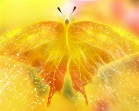 Background Yellow Wallpaper by Black And White Wallpapers Yellow Butterfly Wallpaper