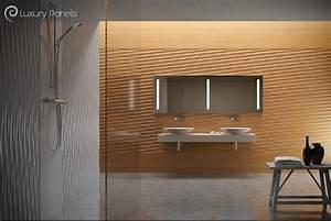 Obkladové akrylátové panely