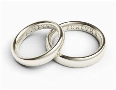 25+ Best Wedding Ring Engraving Ideas On Pinterest